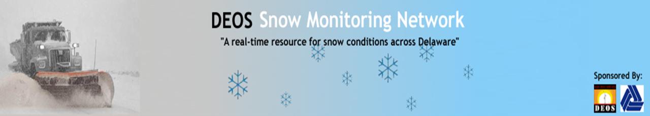 deos snow conditions